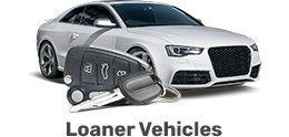 Loaner Vehicles